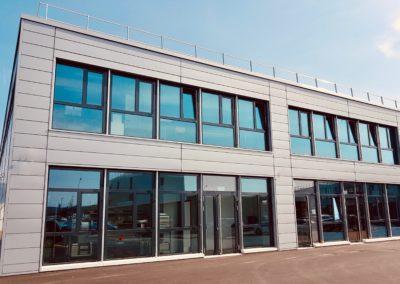 La Fondation Petitmaître inaugure ses nouveaux locaux à la Chaussée de Treycovagnes 10